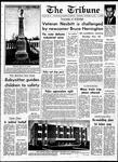 Stouffville Tribune (Stouffville, ON), November 26, 1970