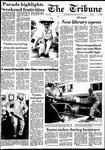Stouffville Tribune (Stouffville, ON), July 7, 1977