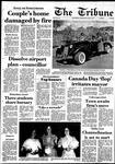 Stouffville Tribune (Stouffville, ON), July 5, 1979