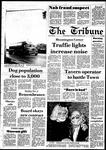 Stouffville Tribune (Stouffville, ON), October 31, 1979
