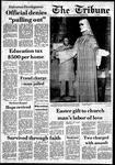 Stouffville Tribune (Stouffville, ON), March 27, 1980