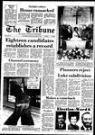 Stouffville Tribune (Stouffville, ON), October 16, 1980