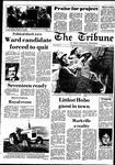 Stouffville Tribune (Stouffville, ON), October 23, 1980
