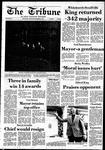 Stouffville Tribune (Stouffville, ON), November 13, 1980