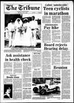 Stouffville Tribune (Stouffville, ON), July 14, 1982