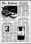 Stouffville Tribune (Stouffville, ON), July 28, 1982