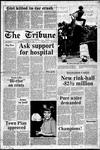 Stouffville Tribune (Stouffville, ON), August 25, 1982