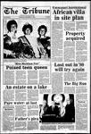 Stouffville Tribune (Stouffville, ON), September 15, 1982