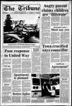 Stouffville Tribune (Stouffville, ON), November 3, 1982
