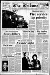 Stouffville Tribune (Stouffville, ON), December 1, 1982