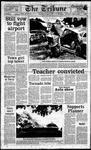 Stouffville Tribune (Stouffville, ON), August 3, 1983
