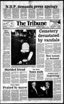 Stouffville Tribune (Stouffville, ON), September 14, 1983