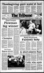Stouffville Tribune (Stouffville, ON), October 5, 1983