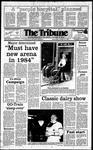 Stouffville Tribune (Stouffville, ON), October 19, 1983