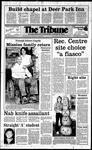 Stouffville Tribune (Stouffville, ON), October 26, 1983