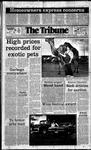 Stouffville Tribune (Stouffville, ON), May 22, 1985