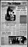 Stouffville Tribune (Stouffville, ON), July 24, 1985