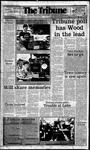 Stouffville Tribune (Stouffville, ON), August 14, 1985