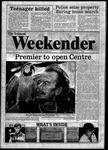 Stouffville Tribune (Stouffville, ON), September 7, 1985