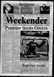 Stouffville Tribune (Stouffville, ON), September 14, 1985