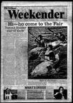 Stouffville Tribune (Stouffville, ON), September 28, 1985