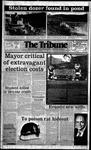 Stouffville Tribune (Stouffville, ON), October 2, 1985