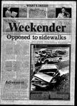 Stouffville Tribune (Stouffville, ON), October 12, 1985