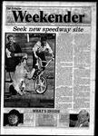 Stouffville Tribune (Stouffville, ON), April 5, 1986