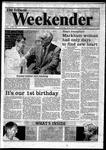Stouffville Tribune (Stouffville, ON), June 14, 1986