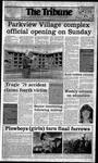 Stouffville Tribune (Stouffville, ON), October 15, 1986