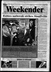 Stouffville Tribune (Stouffville, ON), October 25, 1986
