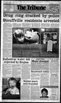 Stouffville Tribune (Stouffville, ON), October 29, 1986