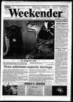 Stouffville Tribune (Stouffville, ON), November 22, 1986