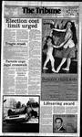 Stouffville Tribune (Stouffville, ON), November 26, 1986