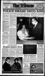 Stouffville Tribune (Stouffville, ON), December 3, 1986