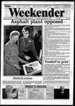 Stouffville Tribune (Stouffville, ON), December 6, 1986