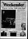 Stouffville Tribune (Stouffville, ON), January 10, 1987