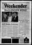 Stouffville Tribune (Stouffville, ON), September 12, 1987