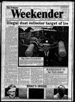 Stouffville Tribune (Stouffville, ON), September 19, 1987
