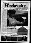 Stouffville Tribune (Stouffville, ON), September 26, 1987