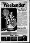 Stouffville Tribune (Stouffville, ON), October 10, 1987