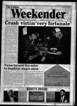 Stouffville Tribune (Stouffville, ON), October 17, 1987