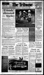 Stouffville Tribune (Stouffville, ON), November 2, 1988