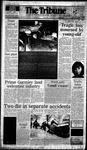 Stouffville Tribune (Stouffville, ON), February 22, 1989