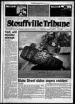 Stouffville Tribune (Stouffville, ON), October 11, 1989