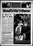 Stouffville Tribune (Stouffville, ON), October 18, 1989
