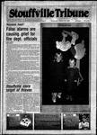 Stouffville Tribune (Stouffville, ON), October 25, 1989