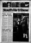 Stouffville Tribune (Stouffville, ON), November 1, 1989