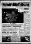 Stouffville Tribune (Stouffville, ON), November 8, 1989