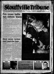 Stouffville Tribune (Stouffville, ON), November 15, 1989